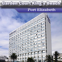 Southern sun holiday inn garden court king s beach hotel port elizabeth - Beach hotel port elizabeth contact details ...